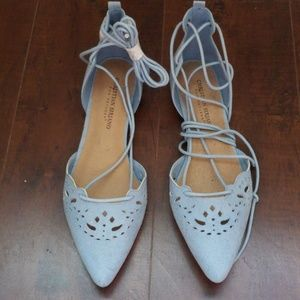 Christian Siriano Shoes - NWOT Christian Siriano Flats